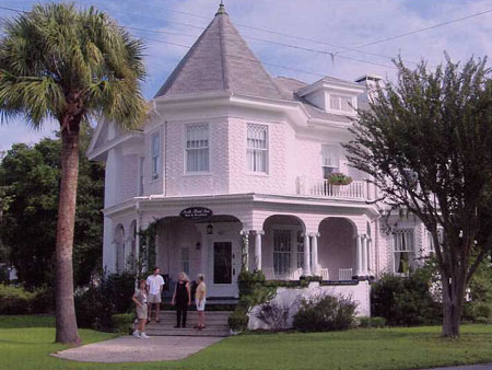 Beaufort Sc Bed And Breakfast Reviews